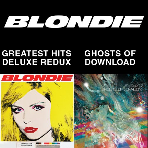 Blondie 4(0)-Ever: Greatest Hi...