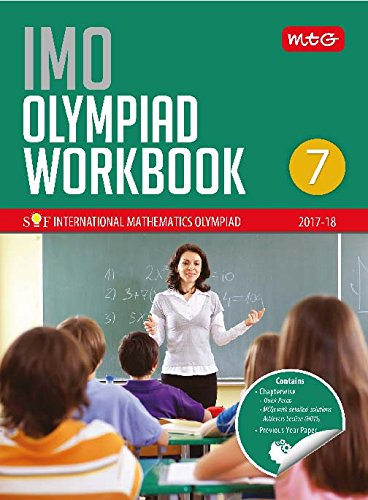 Olympiad Maths For Class 7