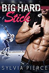 Big Hard Stick (Buffalo Tempest Hockey Book 3)