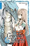 Die Legende von Azfareo 01: Im Dienste des blauen Drachen