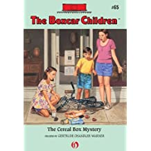 The Cereal Box Mystery (The Boxcar Children Mysteries)