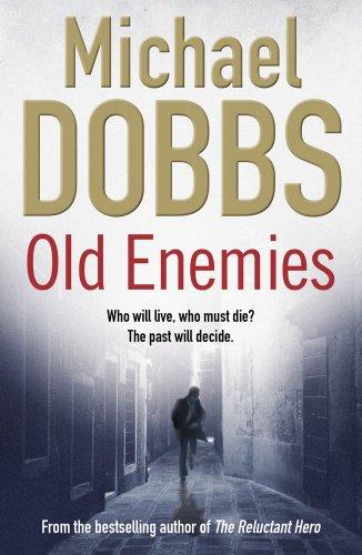 Old Enemies by [Dobbs, Michael]