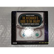 The Hitchhiker's Guide To The Galaxy: The Complete Radio Series