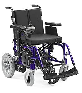 Drive Medical PCA18 18-inch Enigma Energi Powerchair (Choose Your Colour)