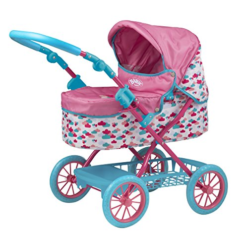 Baby Born 1423494Roamer?Cochecito de muñeca Accesorios