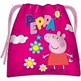 Peppa Pig - Saquito merienda (Montichelvo 30653)
