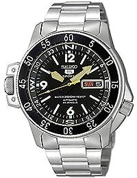 Seiko – skz211 K1 – 5 Diver S Hombre – Reloj automático ...