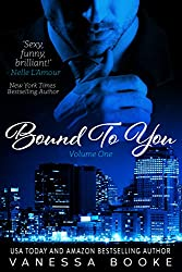 Bound to You: Volume 1 (Millionaire's Row) (English Edition)