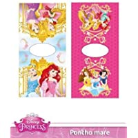CC Disney Princess Poncho Sea To Choice Pool Gift Idea mct2412