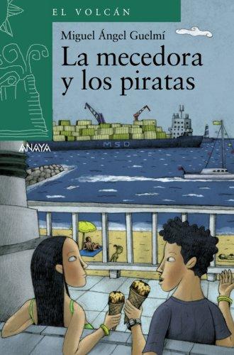 La mecedora y los piratas / The Swing and the Pirates por Miguel Angel Guelmi