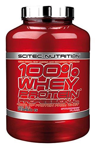 Scitec Ref.107471 Mélange de Protéine 2,35 kg