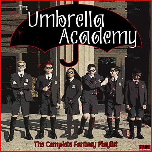 The Umbrella Academy - The Com...