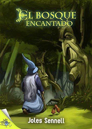 El bosque encantado por Josep Albanell