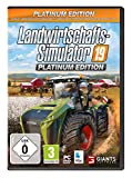 Landwirtschafts-Simulator 19: Platinum Edition (PC) - Platinum [