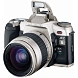 Galleria fotografica Pentax MZ-6 Data 135 mm fotocamera