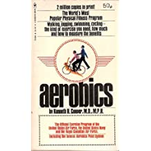 Aerobics by Kenneth H. Cooper (1983-01-01)