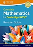 #1: Complete Mathematics for  Cambridge IGCSE® Revision Guide (Core & Extended)
