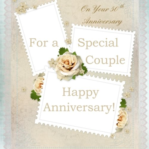 For a Special Couple, On Your 20th Anniversary: Happy Anniversary Greeting Gift Book; 20th Wedding Anniversary in All D;20th Wedding Anniversary Gifts ... in al;20th Wedding Anniversary Card in al