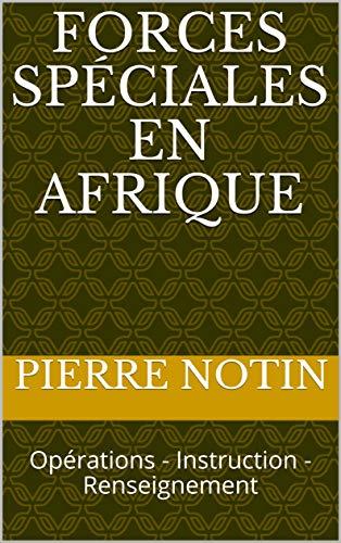 Forces Spéciales Afrique: