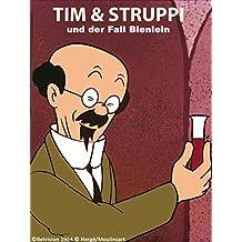 Tim und Struppi und der Fall Bienlein [dt./OV]