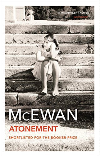 Atonement by [McEwan, Ian]