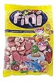 Calaveras rellenas - 1 Kg - Fini - Caramelo de goma