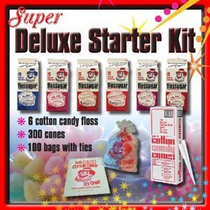 super-deluxe-cotton-candy-floss-machine-starter-kit-by-gold-medal