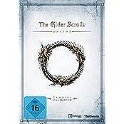 The Elder Scrolls Online: Tamriel Unlimited - [PC/Mac Code - Kein DRM]