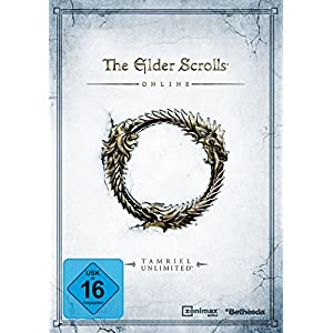 The Elder Scrolls Online: Tamriel Unlimited – [PC/Mac Code – Kein DRM]