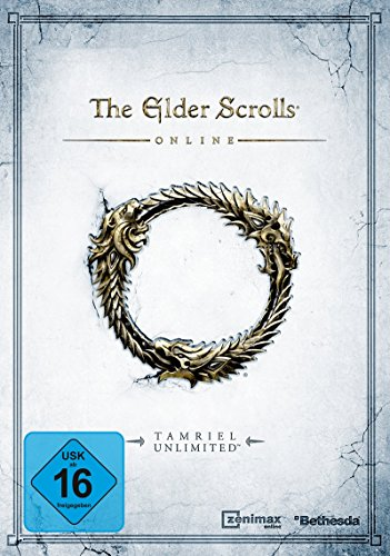The Elder Scrolls Online: Tamriel Unlimited - [PC/Mac Code - Kein DRM] (Elder Scrolls Online-pc)