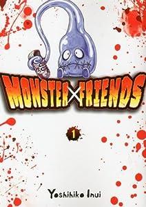 "Afficher ""Monster friends n° 1"""