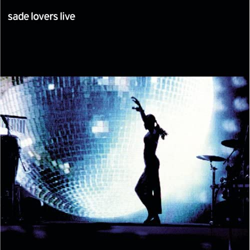 Paradise (Live)
