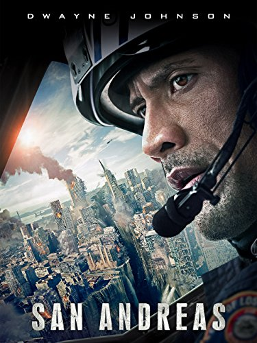 San Andreas Film