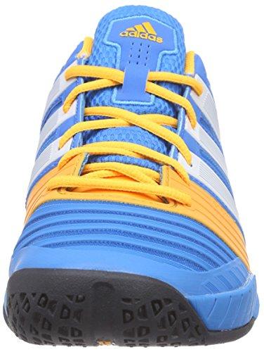 timeless design 31eac 4c882 Adidas Adipower Stabil 11, Scarpe da Pallamano Uomo