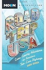 Road Trip USA Paperback