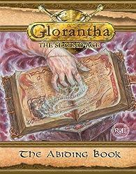 The Abiding Book