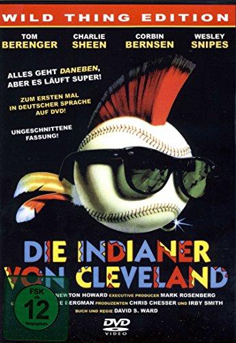 Bild von Die Indianer von Cleveland
