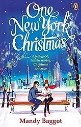 One New York Christmas: The perfect feel-good festive romance for autumn 2018