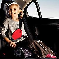 Bundera Plus Çocuk Emniyet Kemeri Düzenleyici Oto Emniyet Kemeri Tutucu Emniyet Kemer Tutucu Kılıf