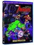The Avengers: Los Heroes mas Vol 8 [DVD] en Castellano