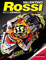 Valentino Rossi by Mat Oxley (2004-02-26)