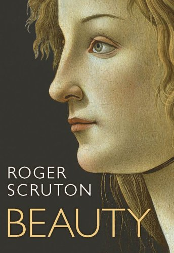 Beauty: A Very Short Introduction (Very Short Introductions) por Roger Scruton