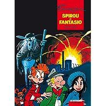 Spirou et Fantasio Intégrale, Tome 11 : 1976-1979