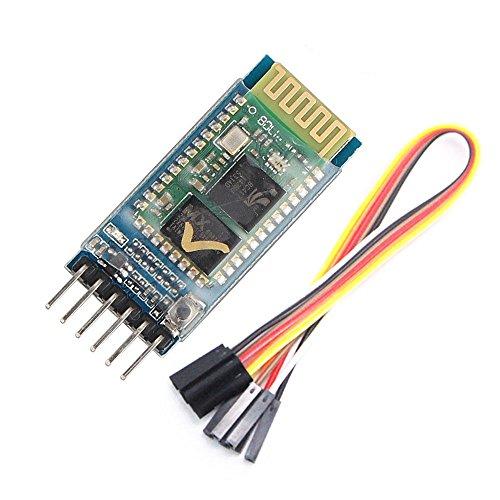 WINGONEER HC05 inalámbrica Bluetooth Módulo transceptor
