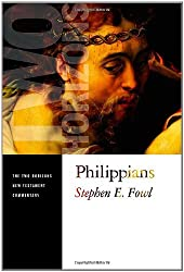 Philippians: A Two Horizons Commentary (The Two Horizons New Testament Commentary)