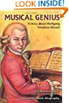 Musical Genius: A Story about Wolfgan...