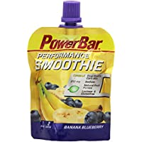Powerbar Performance Smoothie (16x90g) Banana Blueberry