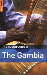 The Rough Guide to Gambia 2 (Rough Guide Travel Guides)