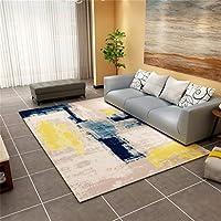 tappeti moderni soggiorno colorati: Casa e cucina - Amazon.it