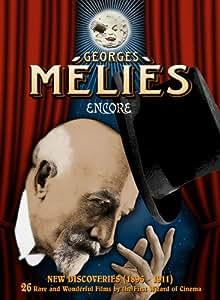 Melies Encore [DVD] [Region 1] [US Import] [NTSC]